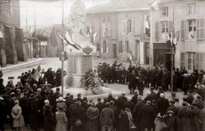Read more about the article Monument aux morts de Stenay