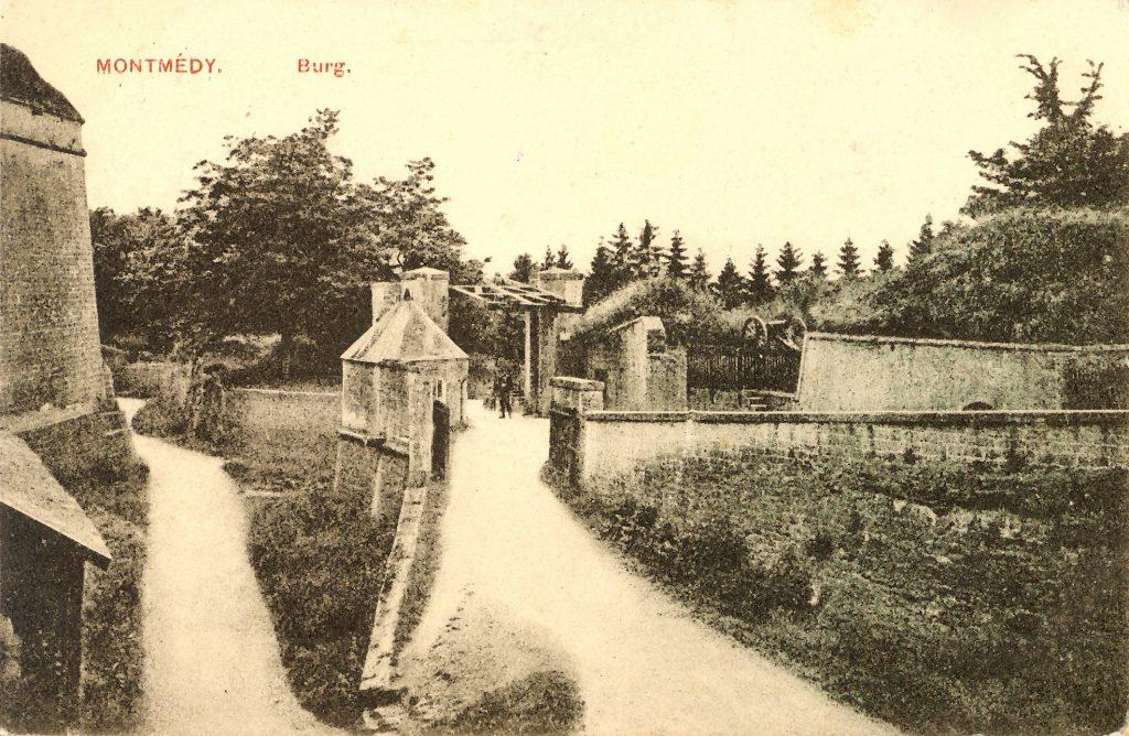 montmedy 1870